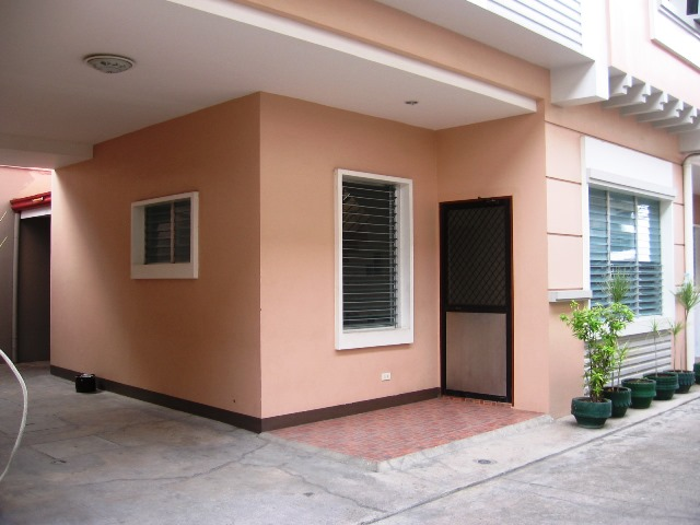3 Bedrooms Apartment For Rent Semi Furnished In